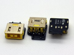 94V-0 E54926 Lenovo Ideapad Yoga 11 11S Touch Ultrabook DC Power Jack Board