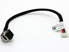 0XW85C 350715R00-H59-G NDKK9 0NDKK9 350713J00-600-G Dell Power Jack DC IN Cable