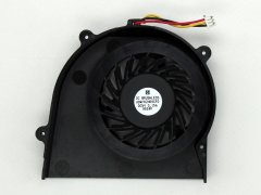 UDQFRZH09CF0 Sony VAIO VGN-SRxxxx PCG-5xxx CPU Cooling Fan Assembly Original
