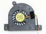 AT015000100 K000044720 DFS451205M10T F6D3-CCW Toshiba CPU Cooling Fan Cooler