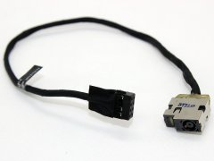 719318-S09 719318-FD9 719318-SD9 719318-YD9 CBL00380-0200 Power Jack DC IN Cable
