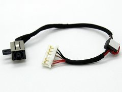 0KD4T9 DC30100UD00 Dell Inspiron 14-5455 15-5555 15-5558 Power Jack DC IN Cable