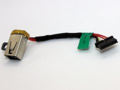 749612-001 728598-FD6 728598-SD6 HP EliteBook Folio 1040 Power Jack DC IN Cable