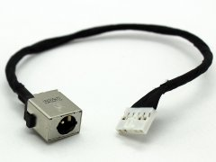 50.4LK03.011/021/031 Acer Aspire V5-122 V5-122P MS2377 Power Jack DC IN Cable