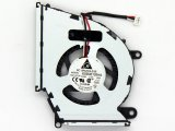 Samsung NP Q330 Q430 Q460 Q530 P330 CPU Cooling Fan Original NEW Cooler