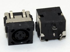 Dell 14R 15R 14 15 AND MANY Models AC DC Power Jack Socket Connector