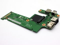 Dell Inspiron 15R N5010 M5010 HDMI USB RJ45 LAN Port DC Jack Power Charge Board