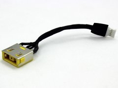 "DC30100L600 Lenovo IdeaPad Yoga 2 11 11.6"" 20332 90204936 Power Jack DC IN Cable"