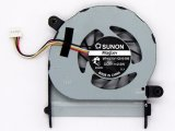 Acer Aspire One 752 AO752 CPU Cooling Fan Original New Assembly Cooler