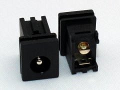A053001 Toshiba DC Power Jack Socket Connector Charging Port Black 2.5mm Pin