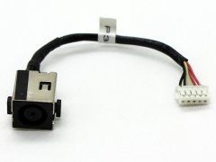 0P13FY Dell Inspiron M301Z N301Z Power Jack Connector Charging Port DC IN Cable
