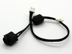073-0001-2492_A 196517411 SONY VAIO VGN-N Power Jack Charge Port DC IN Cable