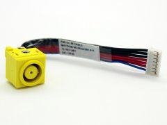 50.4CU05.001 50.4CU05.101 50.4KE01.011 50.4KE09.011 Power Jack DC IN Cable Wire