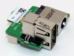 DA0KL5TB6A0 3PKL5DB0000 Lenovo IdeaPad Z370 1025 USB Port DC Jack Power Board