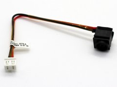 SONY VAIO PCG-7134L PCG-7134M Power Jack Charging Port DC IN Cable