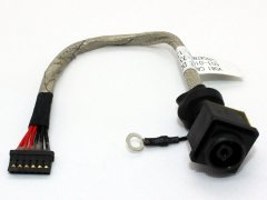 V081 CABLE DC-IN 603-0001-7376_A Power Jack Charging Port for Sony VAIO VPCF2
