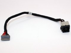 W156 350713N00-600-G HP EliteBook 8560W 8570W Power Jack Charge Port DC IN Cable
