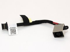 09F21D ZM8 DD0ZM8AD000 Dell Chromebook 11 3120 Power Jack Charging DC IN Cable